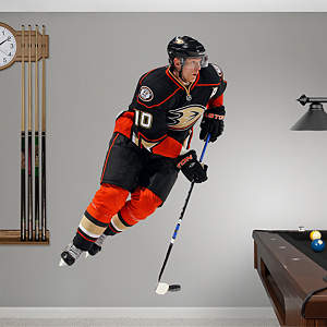 Corey Perry Fathead Wall Decal